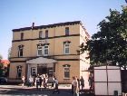 Зеленоградск: Вокзал в Зеленограде