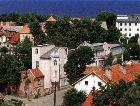 Зеленоградск: Улица города