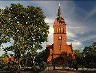 Зеленоградск: Кирха
