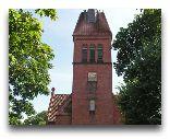 Зеленоградск: Преображенский собор