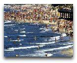 Зеленоградск: Пляж