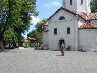 Зугдиди: Дворцовая церковь