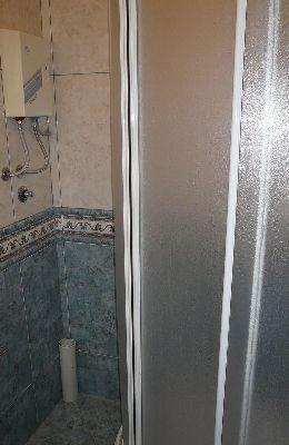 №5 - двухместный номер: душ номера 5