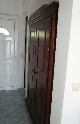 №5 - двухместный номер: коридор номера 5