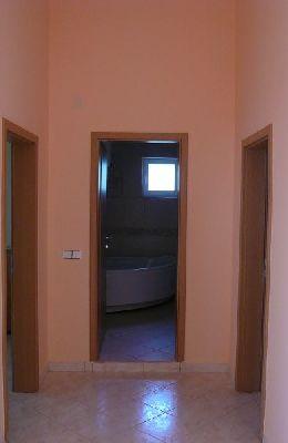 № 1 - двухкомнатный номер: коридор номера 1