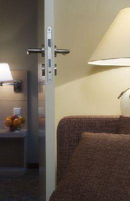 Semi-Suite: Интерьер номера