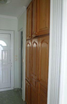 №3 - двухместный номер с дополнительной кроватью: Шкаф для вещей номера 3