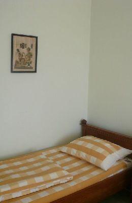 №3 - двухместный номер с дополнительной кроватью: Доп. кровать номера 3