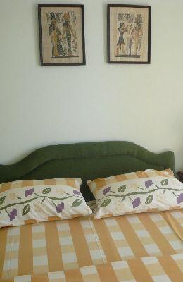 №3 - двухместный номер с дополнительной кроватью: Номер-3