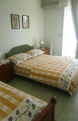 №3 - двухместный номер с дополнительной кроватью: номер 3