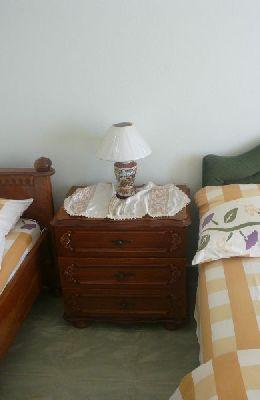 №3 - двухместный номер с дополнительной кроватью: Номер..3