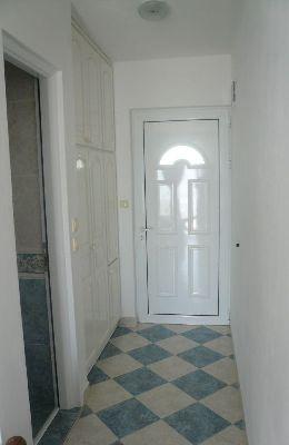 №4 - двухместный номер с дополнительной кроватью: коридор номера 4