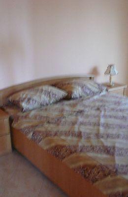 № 2 - двухкомнатный номер: спальня номера 2