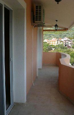 № 2 - двухкомнатный номер: балкон номера 2