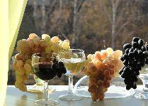 Фестиваль вина в Молдове 2015 с участием лучших молдавских вин