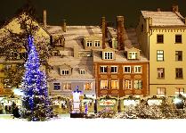Рождественское Свидание с Латвией №2 2016