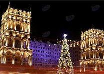 Новогодние Каникулы в Баку