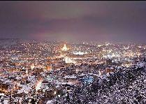 Рождество в Грузии 04.01.16-10.01.16