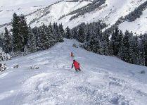Тур на горнолыжную базу Каракол