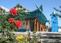 Тур в Киргизию