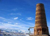 Июньские праздники в Киргизии