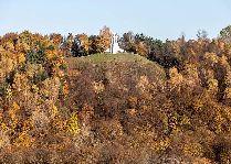 Каникулы в Литве «Вильнюс-Каунас-Тракай»: Гора Трёх Крестов