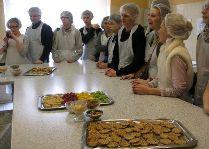 Каникулы в Литве «Вильнюс-Каунас-Тракай»: Мастер-класс на шоколадной фабрике