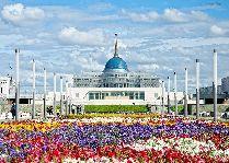 Тур в Казахстан Две столицы
