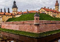 Тур в Белоруссию на 9 мая