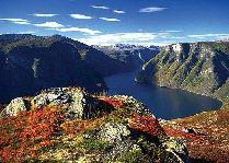 Норвегия – Королевство фьордов!: Согнефьорд