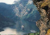 Большое путешествие по фьордам Норвегии