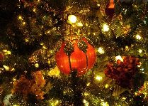 Рождественские сказки: Кёнигсберг 2016