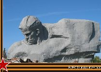 Ноябрьские праздники по городам-героям Белоруссии 2016