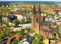 Исторический тур в столицы Швеции(O):