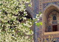Сборный тур на майские праздники «Наследие Узбекистана»