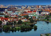 Тур в Белоруссию на 1 мая