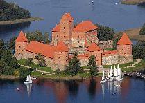 Тур в Литву на 1 и 9 мая