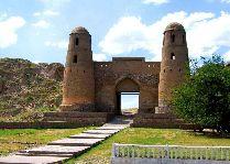 Тур в Таджикистан на 9 мая
