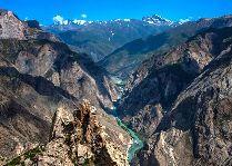 Тур в Таджикистан на Ноябрьские праздники