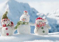 Рождество в Jurmala SPA