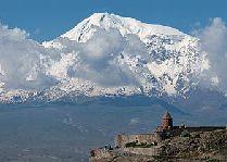 Рождественский тур в Армению