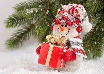 Свидание с Латвией на Рождество.