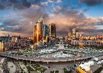 Тур в Казахстан в Астану
