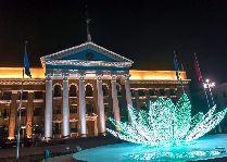 Тур в Киргизию на 8 марта