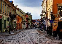 Тур в Литву на 8 марта
