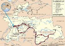 Тур на Памир 2020 год
