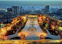 Тур в Баку на Майские праздники