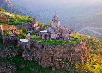 Жемчужины Армении