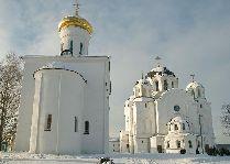 Рождественская сказка Белой Руси