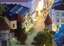 Экономичный тур на рождество в лучших отелях Таллинна